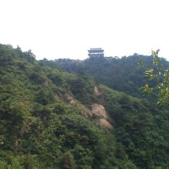 Wangshimen Tianshangrenjia Scenic Areas User Photo