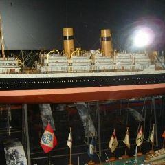 Het Scheepvaartmuseum User Photo