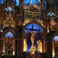 Parroquia Jesus de Medinaceli User Photo