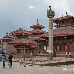 King Pratap Malla User Photo