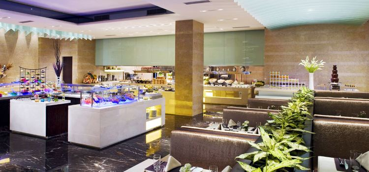 The Eatery Western Restaurant (Four Points by Sheraton Guangzhou)