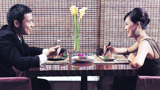 鐵板燒日餐廳(東方銀座雅高美爵酒店)