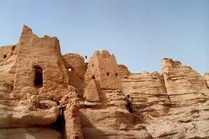 艾斯克霞爾古城堡