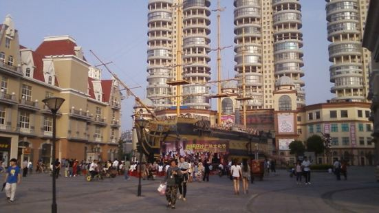 淮河文化廣場