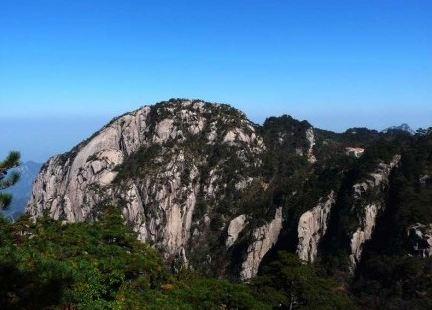 Shichuang Peak