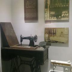 Textilmuseum St. Gallen User Photo