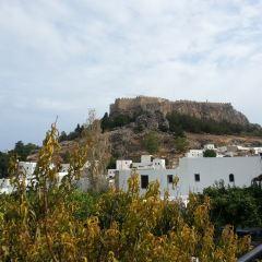 Acropolis of Lindos User Photo