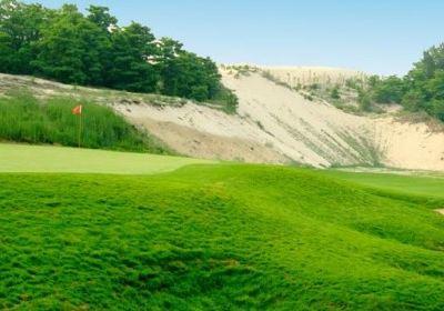 Qinhuangdao Huangjin Haian Haibin Golf Association
