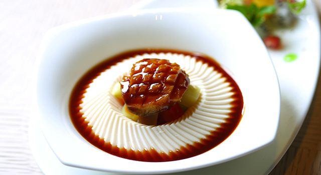 Yan Yu Chinese Restaurant (Guangzhou W Hotel)