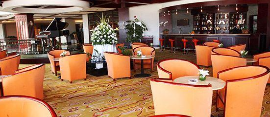 Da Gang Wang Bao Lobby Lounge (Da Gang Wang Bao International Restaurant)