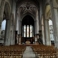 聖·蜜雪兒教堂用戶圖片