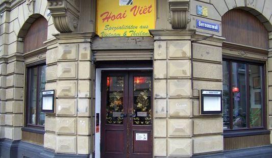 Hoai Viet Schnellrestaurant