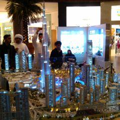 두바이 월드 트레이드 센터 여행 사진