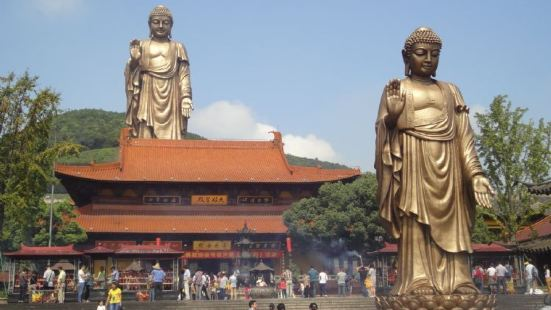 Xiangfuchan Temple
