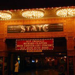 State Theatre User Photo
