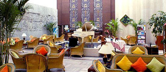 Si Ji Ting (Jin Jiang Hotel)