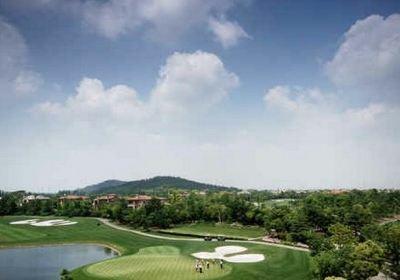 蘇州太湖國際高爾夫俱樂部