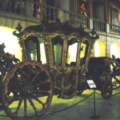 National Coach Museum User Photo