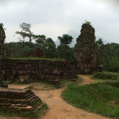 미선 유적 여행 사진