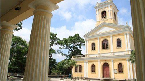 카르멜 성모 성당