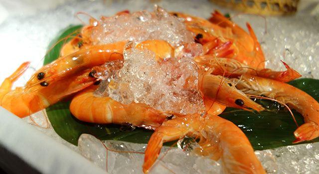 祇園日本料理(台北威斯汀六福皇宮)