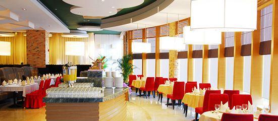 Ou Luo Ge Fu Restaurant( Qiu Shui Shan Hotel)
