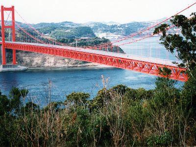 Hirado Bridge