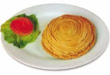 兰溪美食图片-酥饼