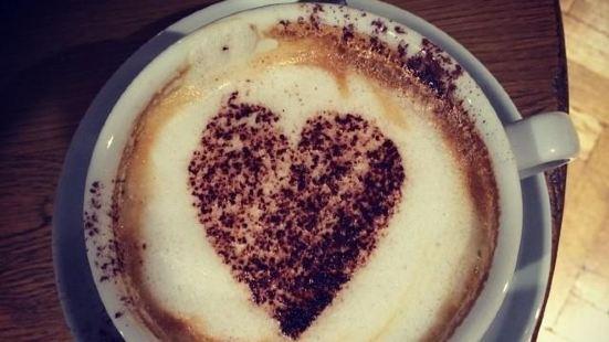 COSTA COFFEE(上海我格廣場)