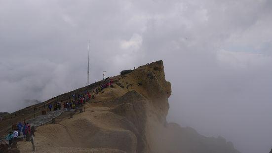 Astronomy Peak