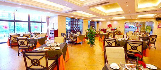 Lv Yin Ge Café ( Jian Guo Restaurant)