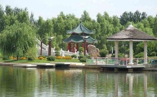 Xinxie Youyi Garden