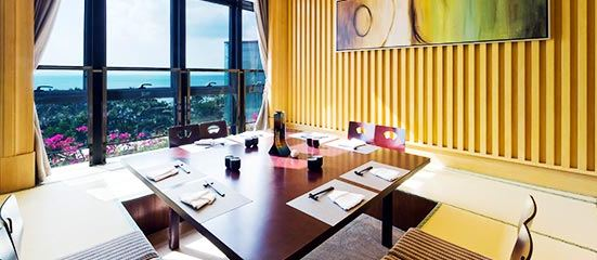 Saika (Four Points by Sheraton Sanya)