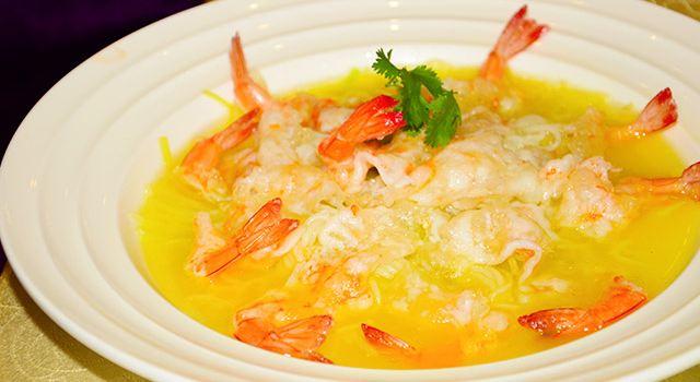Xiang Jiang Restaurant (Xiang Jiang Hotel)1