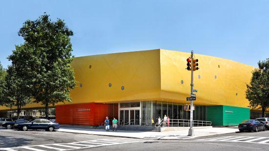 布魯克林兒童博物館