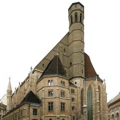 Minoritenkirche User Photo