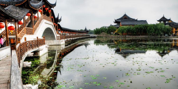 阳澄湖图片