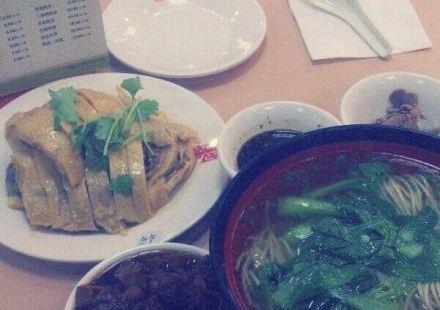 泰煌雞(南京店)