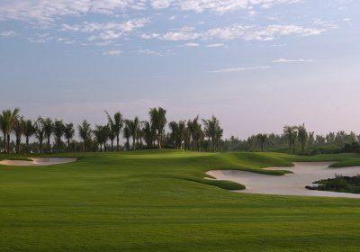 雲南玉溪紅塔高爾夫球會