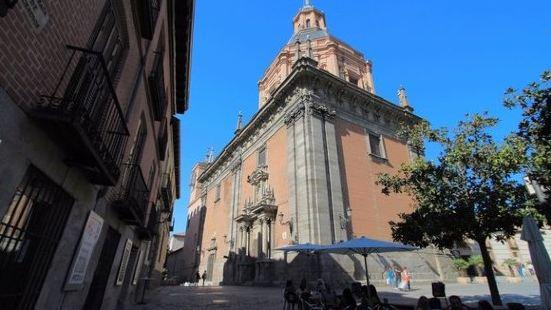 San Andres Church