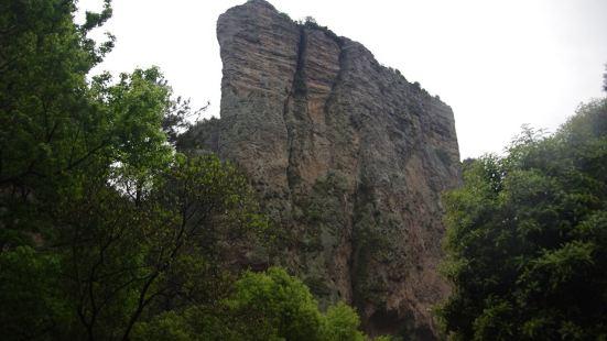 Zhanqi Peak
