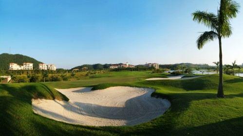 陽江濤景高爾夫球會
