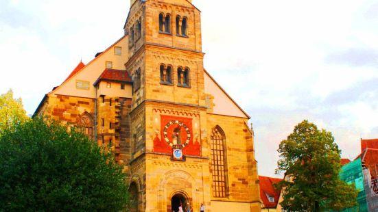 Stadtkirche St.Michael
