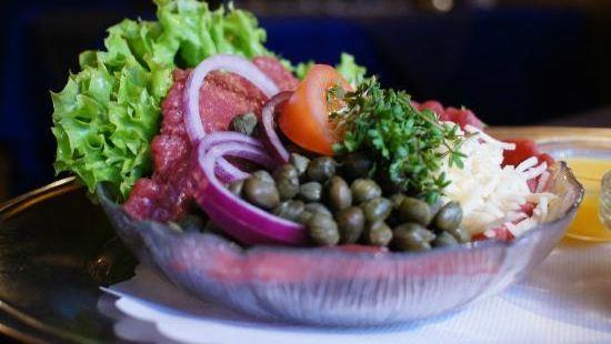 Krogs Fish Restaurant