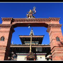 瑪哈德喜瓦神廟用戶圖片