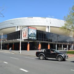 Sydney Entertainment Centre User Photo