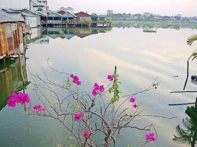 Boeung Kak Lake