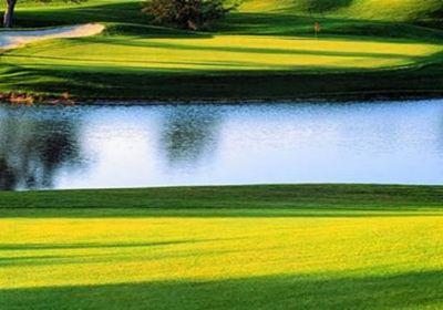 武漢金銀湖國際高爾夫俱樂部