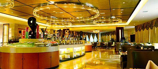 Hao Wang Jiao Café (He Chuan Hua De Wang Chao Hotel)
