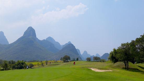 桂林灕江高爾夫俱樂部